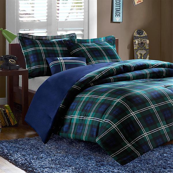 Mizone Brody Comforter Set