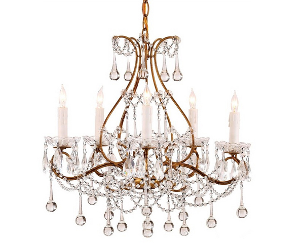 Timeless Chandelier
