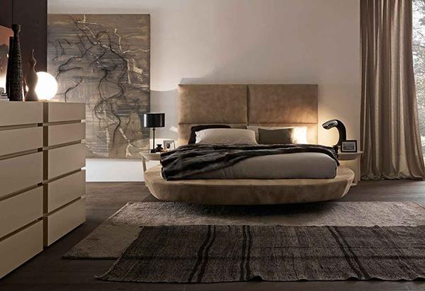 Zero Bed