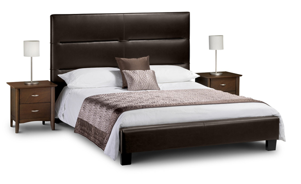 15 stunning king size beds bedroomm King size mattress