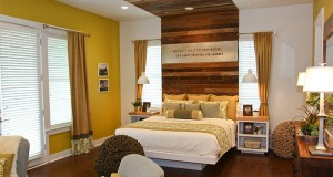 15 Bright and Lively Yellow Bedrooms