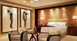 15 Captivating Art Deco Bedrooms