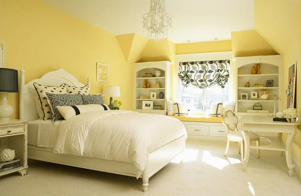 Merilane Avenue Residence 2 Guest Bedroom