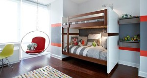 15 Modern Bunk Bed Designs for Teens