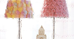 15 Creative and Chic Bedroom Table Lamps for Girls