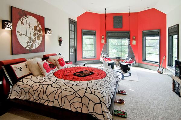 011 Bedroom Suite