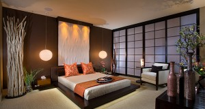 15 Asian Bedrooms Reflecting Culture and Style