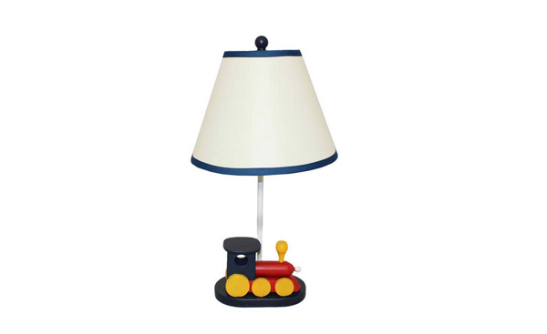 15 endearing table lamps for boy s bedroom page