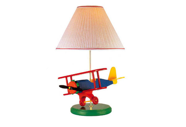 15 endearing table lamps for boy s bedroom bedroomm