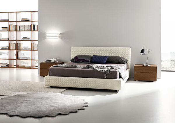 Rossetto Infinity Bed