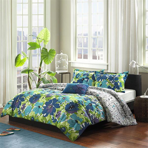 Mizone Jayna Comforter Set