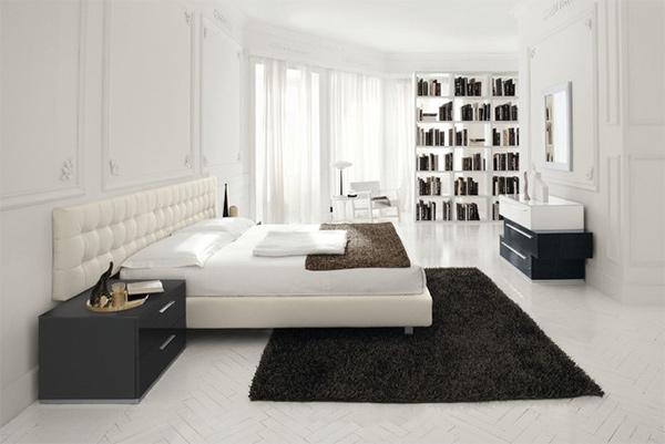 Europeo Bedrooms