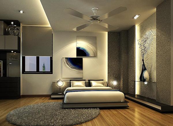 Semi-D Bedroom - View 2
