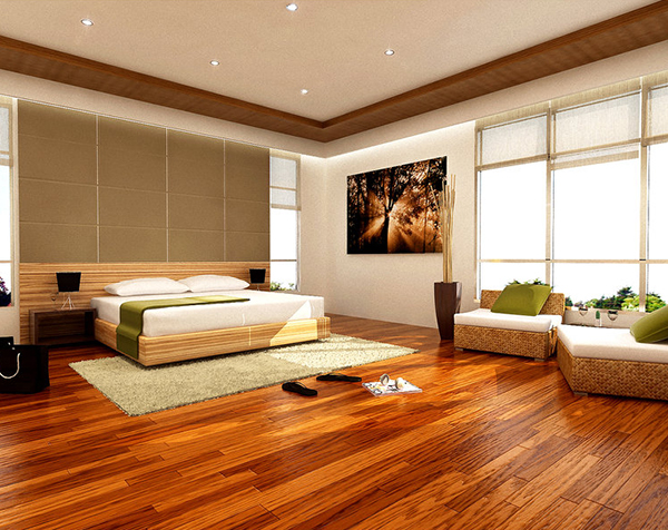 15 Asian Bedrooms Reflecting Culture and Style - Bedroomm